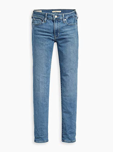 712 Woman Levi's Blue Call 28 28 Of Duty Pants Slim 7YwqCYd