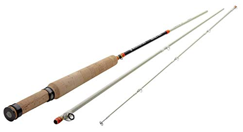 Redington Butter Stick Fly Rod (260-3) - 2 Weight, 6' Fly Fishing Rod
