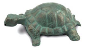 Turtle Pond Accessory (Spitter) (Little Giant)