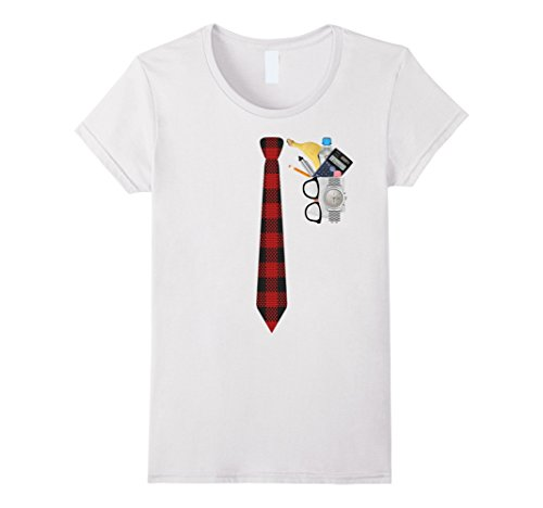 Halloween Nerd Costume T Shirt Funny Geek XO4U Original