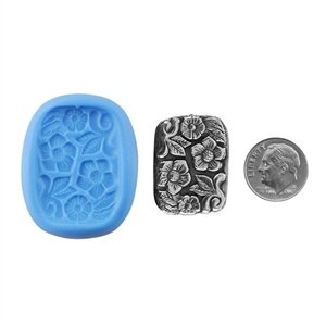 Cool Tools - Antique Mold - China Daisy ()