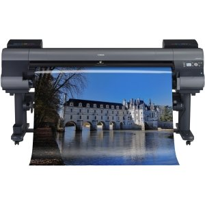 Canon Colour Photocopiers (Canon iPF9400, 60