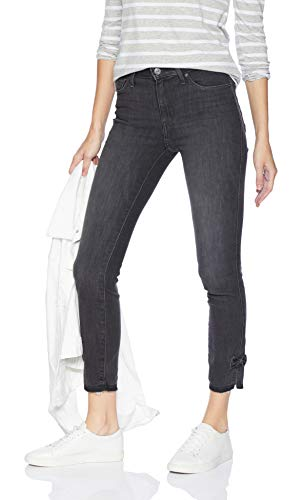 943942d605fcf Lands  End Women s Sport Knit Pants. Levi s Women s 721 High Rise Skinny  Jeans ...