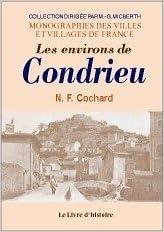 Lire en ligne Les environs de Condrieu epub, pdf