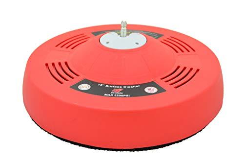 PEGGAS Gas Pressure Washer 15