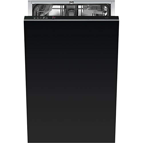 Smeg STA4501 lavavajilla - Lavavajillas (Totalmente ...