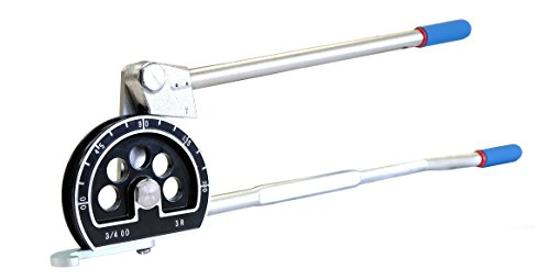 (Imperial Tool 364FHA12 Lever Tube Bender, 3/4