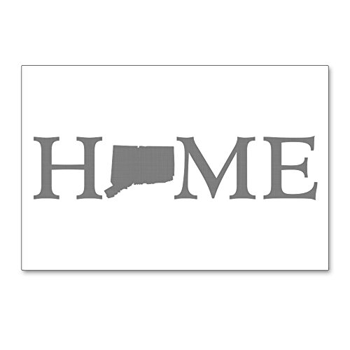 Connecticut Postcard - CafePress - Connecticut Home - Postcards (Package of 8), 6