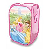 Disney Princess Walkway to the Castle Pop Up Hamper