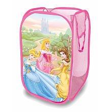 Disney Princess Walkway to the Castle Pop Up Hamper by Disney