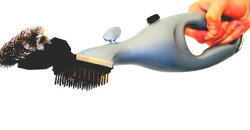 steam cleaning brush - 8