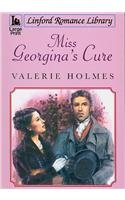 Download Miss Georgina's Cure (Linford Romance Library) PDF