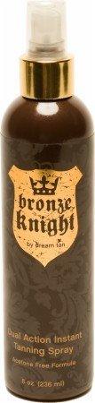 Bronze Knight Tanning Spray, 8 oz, From Dream Tan