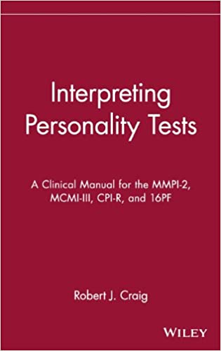 Interpreting personality tests a clinical manual for the mmpi 2 interpreting personality tests a clinical manual for the mmpi 2 mcmi iii cpi r and 16pf 1st edition fandeluxe Image collections
