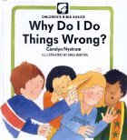 Why Do I Do Things Wrong?, Carolyn Nystrom, 0802461603