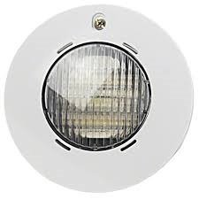 Hayward LSLUS11030 Universal CrystaLogic White LED Spa Light, 100-Watt, 30-Foot Cord (Waterline Install Kit)