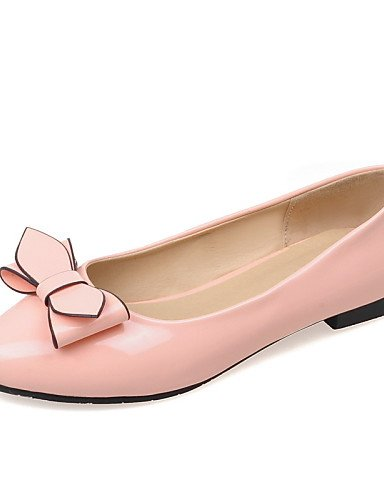 de zapatos PDX tal mujer piel de zqddSR