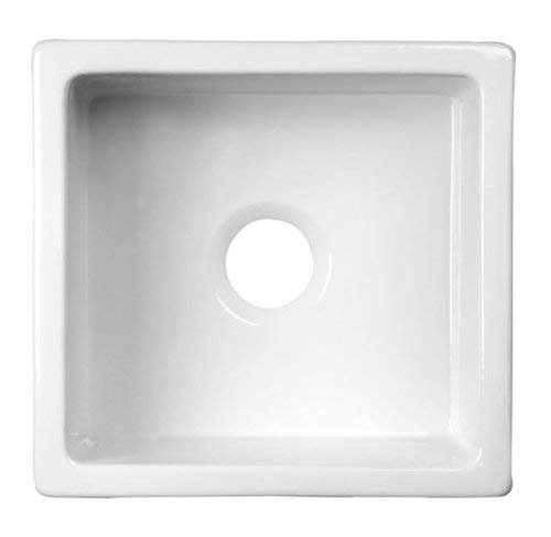 Barclay Silvia 17-3 4-Inch Kitchen Sink