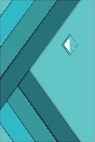 Material 5: NDAS 365 Blank Journal, Trade Paperback 6