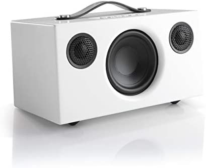 Audio Pro Addon T5 Compact Bluetooth Wireless Speaker – White