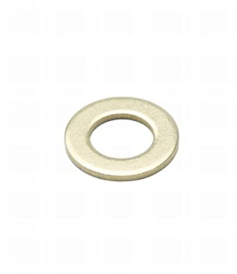 T&S Brass 000974-45 Brass Washer for Bonnet Assembly - Industrial