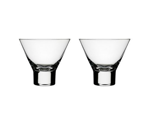 Iittala Aarne Cocktail Glasses by Iittala by Iittala