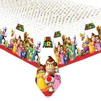 CdC - Juego de fiesta n.º 36 de Super Mario Bros y Luigi con ...