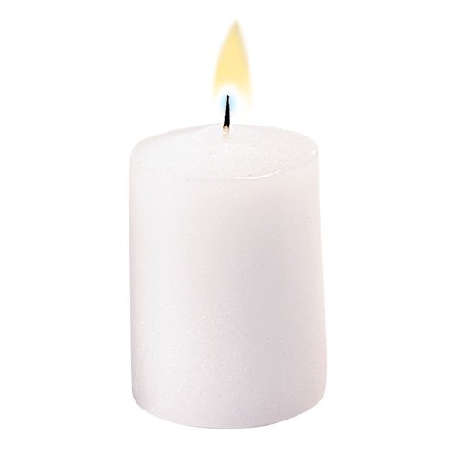 Sterno Products 40106 15 Hour Votive Candles - 144 / CS