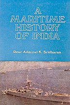 Maritime History of India: 2nd Edition