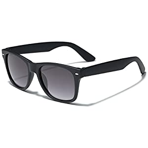 Kids Soft Frame Sunglasses AGE 3-12 - Black