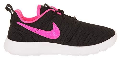 E Corsa Bambine Roshe Scarpe Ragazze Da Nike Nero ps One UwqB70