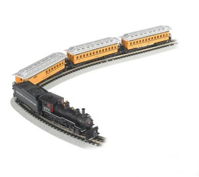 Bachmann Industries Durango and Silverton - N Scale for sale  Delivered anywhere in USA