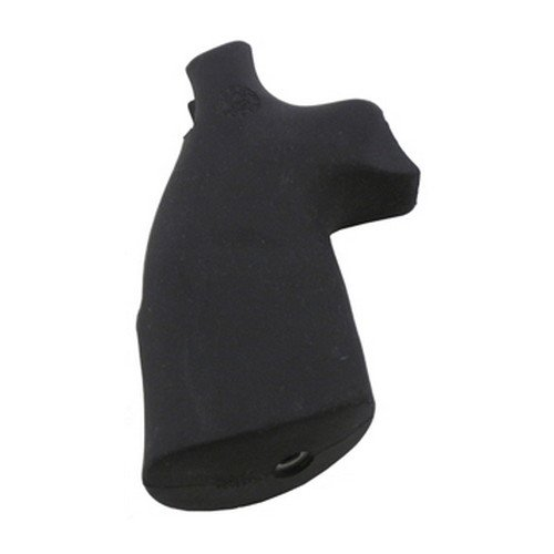 Hogue S&W  Round Butt K or L Frame Grip (Monogrip Rubber) ()