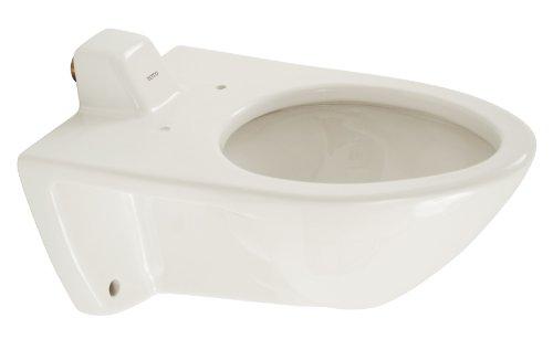 01 Flushometer Toilet - 8