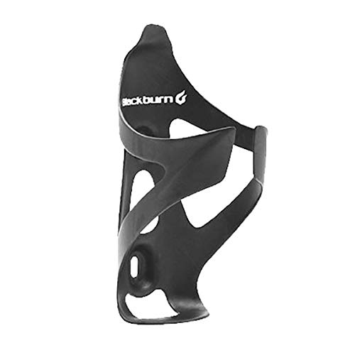 - Blackburn Carbon UD Bottle Cage - Matte Black