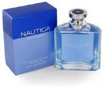 Nautica Voyage for Men by Nautica – 100 ml Eau de Toilette Spray