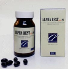HBCフナト 糖鎖 アルファベスト カプセル 120カプセル B076GZHRTT