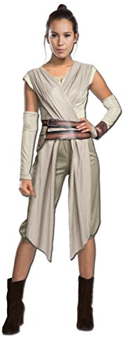 Star Wars Force Awakens Adult Costume, Multi, Medium