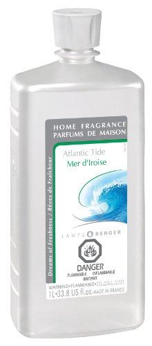 [Lampe Berger Fragrance, 33.8 Fluid Ounce, Atlantic Tide] (Atlantic Oil)