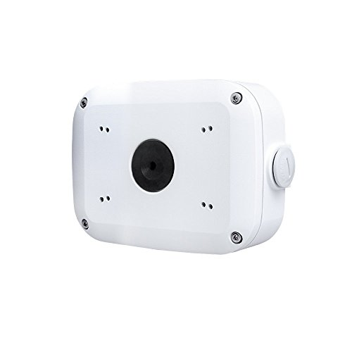 Foscam FAB28 Waterproof Junction Box Specially Designed for Foscam IP Camera FI9828P and FI9928P