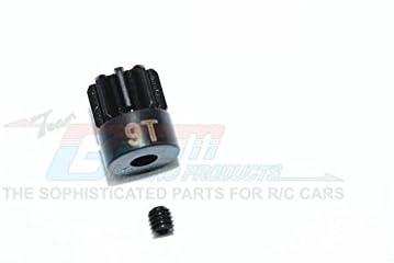 Metal Steel Pinion Gear 11T 32p Set TRX4 TRX 4 TRX6 TRX 6 Replacement 6747 UK