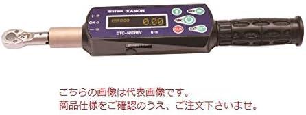 中村製作所 無線対応デジタルトルクレンチ DTC-N300REV-B