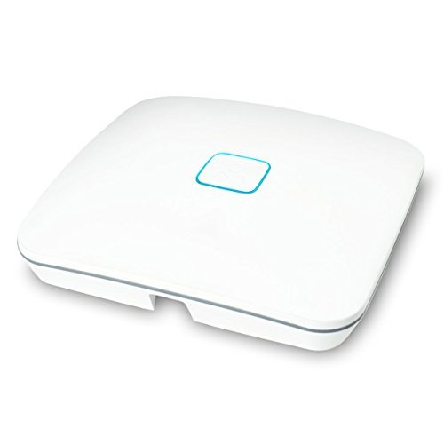 (Open-Mesh A62 Universal Tri-Band 802.11ac Wave 2 Cloud-Managed WiFi Access Point)