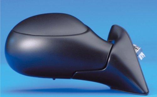 CITROEN XSARA PICASSO 98-04 ELECTRIC BLACK DOOR//WING MIRROR DRIVERS SIDE