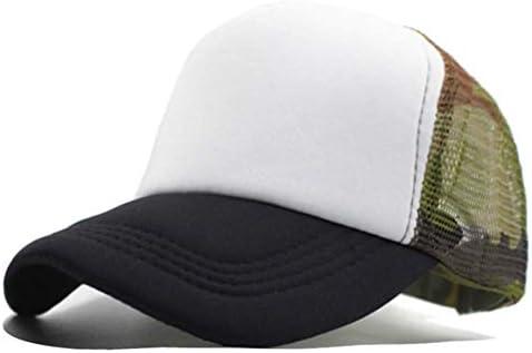 Gorra de béisbol al aire libre Malla Sol Béisbol Gorras de ...