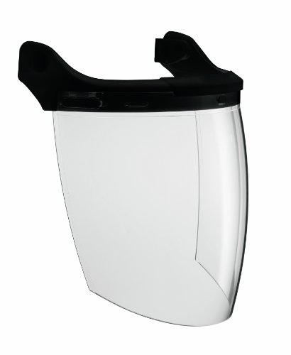 PETZL - VIZEN, Eye Shield with Electrical - Petzl Face Shield