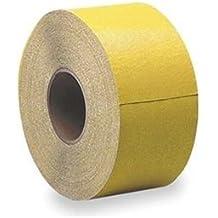 Pavement Marking Tape, Yellow, 2-Way, 150ft by Cortina