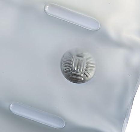 Erw/ärmen von Babyflaschen ohne Strom Babymoov Reise-Flaschenw/ärmer wiederaufladbar Isolierende H/ülle aus Neopren