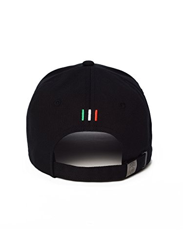eec7db60575d0 Automobili Lamborghini Accessories Basic-Shield Cap One Size Black