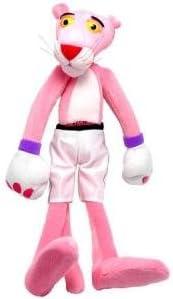 Peluche La Pantera Rosa boxeo soft 30 cms.: Amazon.es: Juguetes ...